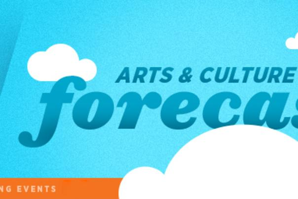 Arts and Culture Forecast