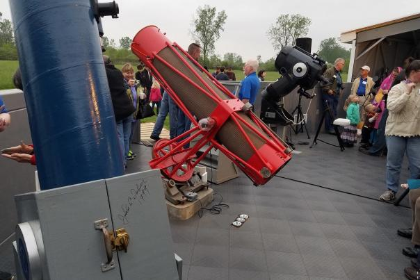 Star Quest Telescopes