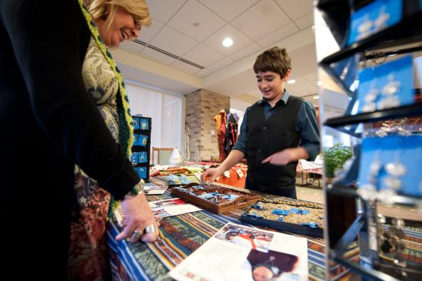 USF Fair Trade