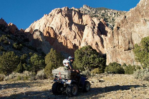 Utah-ATV-Riding