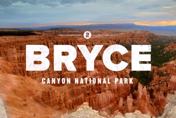 Bryce Canyon Video