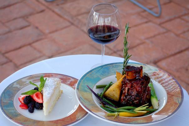 wine-dinner