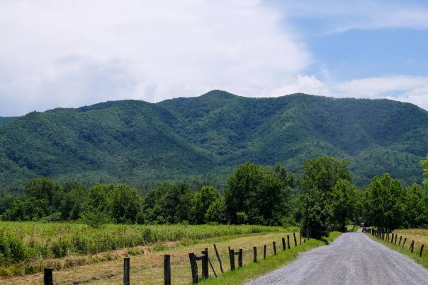 Cades Cove Great Smoky Mountains