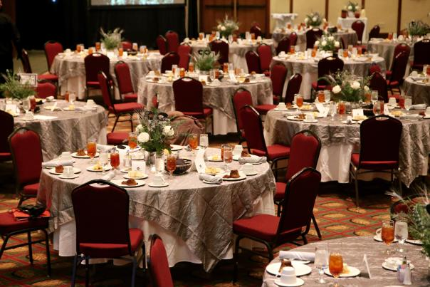 2020 Annual Chamber Banquet