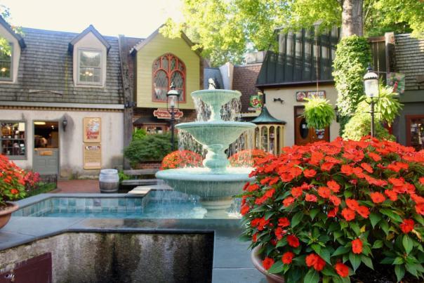 village_fountain_spring