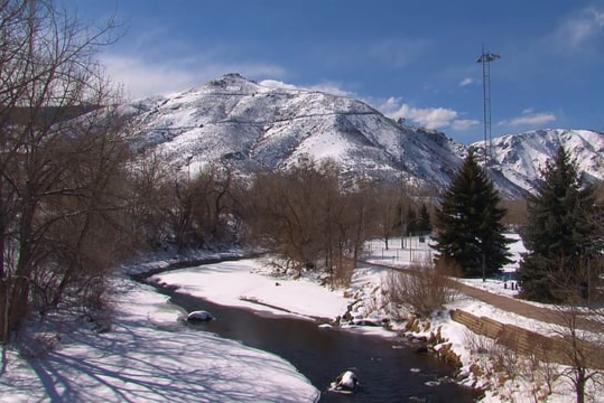 Video Thumbnail - vimeo - Winter in Golden