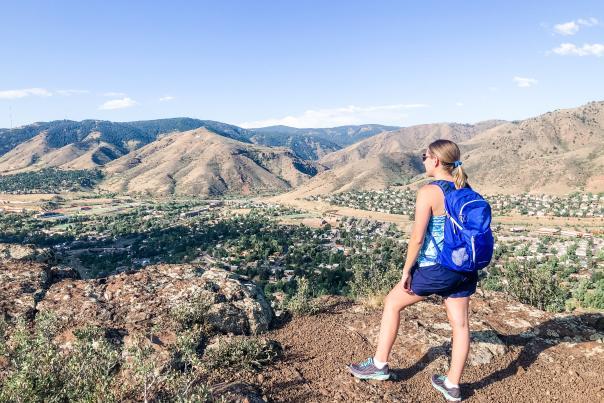 Colorado Checklist North Table Mountain