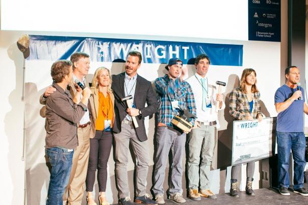 The Wright Awards