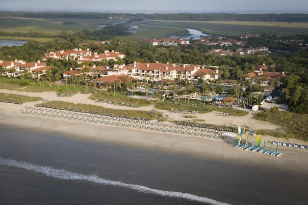 Sea Island Beach Club