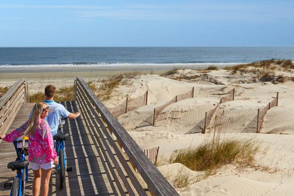 View or Request the Official Golden Isles Visitor Guide
