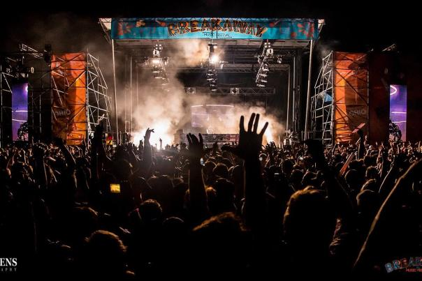 Breakaway Music Festival Michigan Announces Initial Lineup featuring Odesza and Khalid
