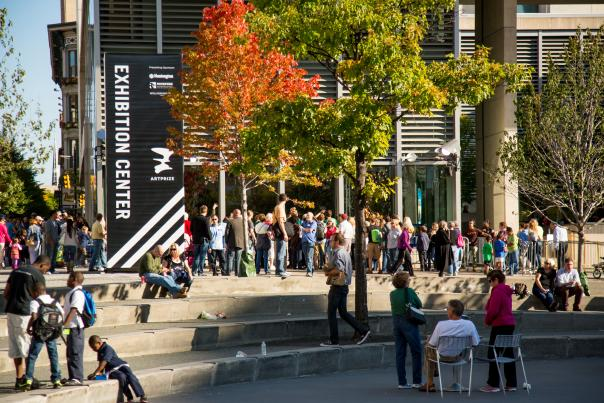 ArtPrize 10 Venues to Highlight Artists with Disabilities