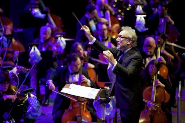 Unwrap the Holidays with the Grand Rapids Pops