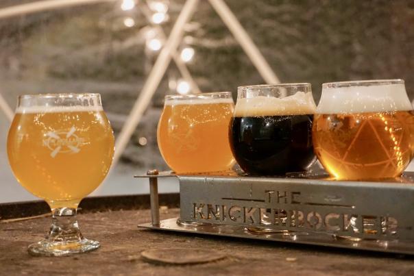 New Holland - Knickerbocker Beers