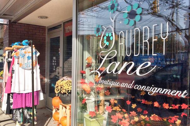 Audrey Lane Consignment Boutique