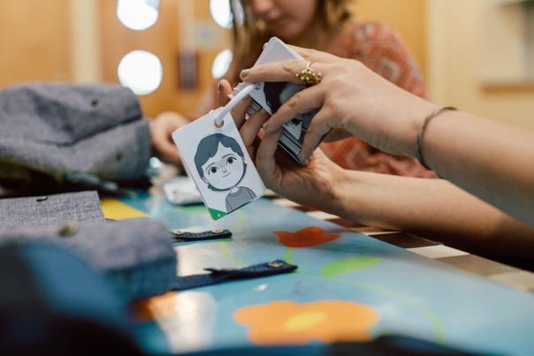 Grand Rapids Children's Museum Sensory Friendly Tool Kits