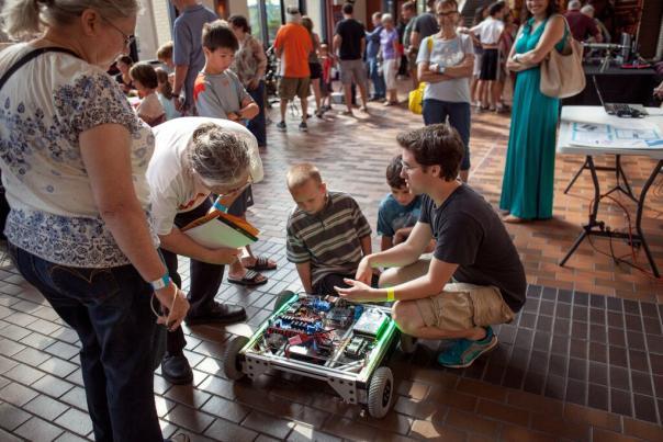 Grand Rapids Public Museum Announces Maker Faire Tickets on Sale Now!