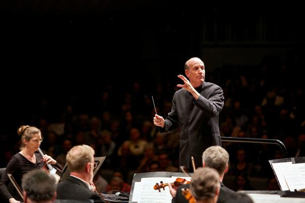 GR Symphony ends season with Beethoven's mighty 'Heroic' Symphony, May 19-20