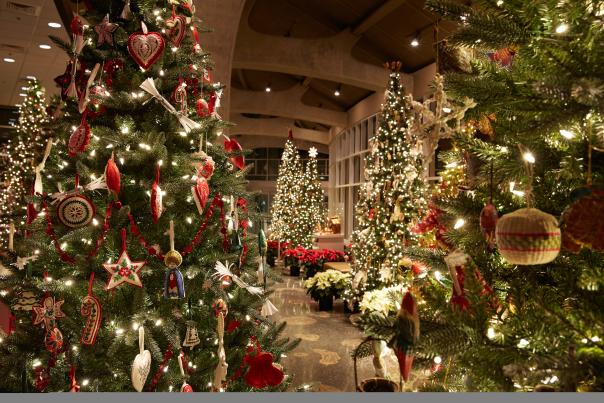 MEIJER GARDENS CELEBRATES THE HOLIDAYS WITH MORE THAN 40 INTERNATIONAL TRADITIONS