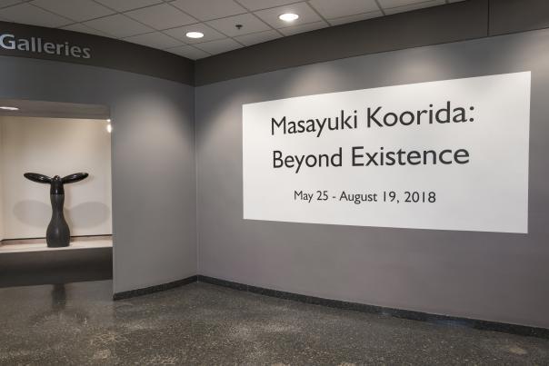 Masayuki Koorida Beyond Existence