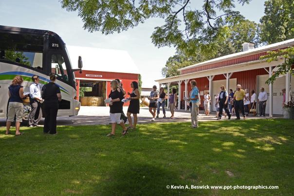 Lubber's Farm - Motorcoach