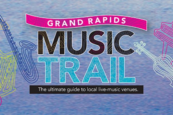 GR Music Trail