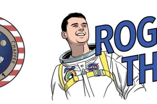 Grand Rapids Public Museum  Celebrates Space Exploration during Roger That!
