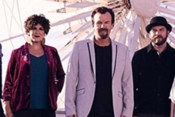 """GRAMMY Winning Casting Crowns Announces """"Only Jesus"""" Arena Tour"""