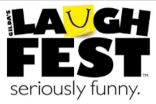 LaughFest 2016