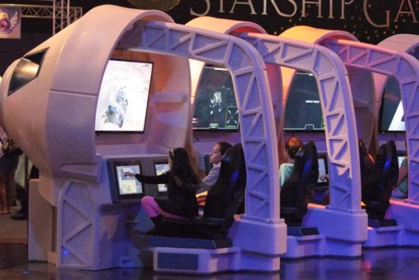 """New Exhibit """"Be the Astronaut"""" Opens at the Grand Rapids Public Museum this June"""