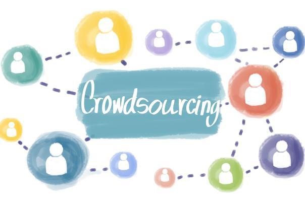 Crowdsourcing in Grand Rapids
