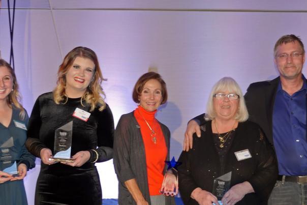 2019 Wave Award Winners