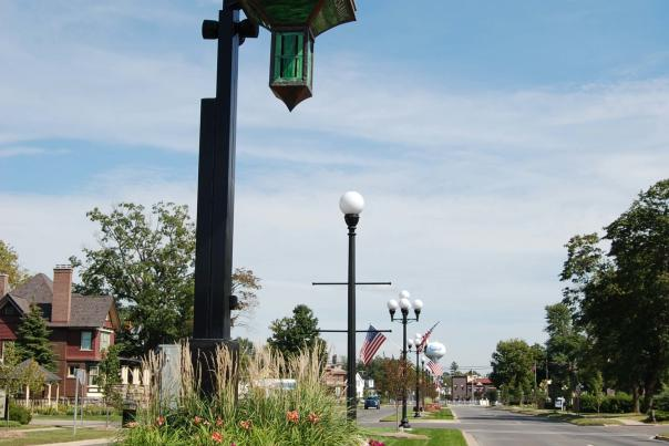 BLOG - Chesaning Boulevard