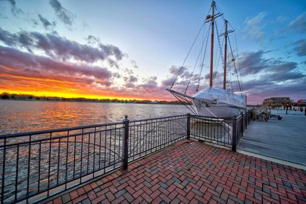 UGC - BaySail Appledore Tall Ships