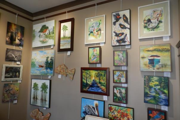 Gallery 782