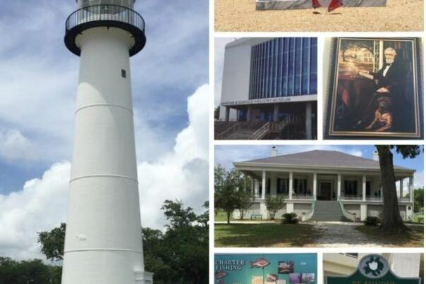 50 Cool Things To Do in Mississippi