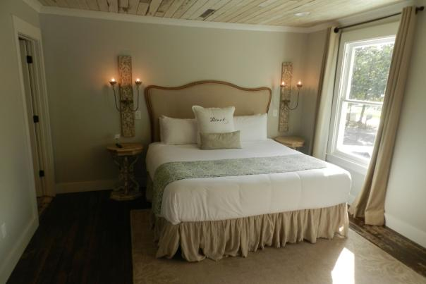 Boutique Hotels: The Roost