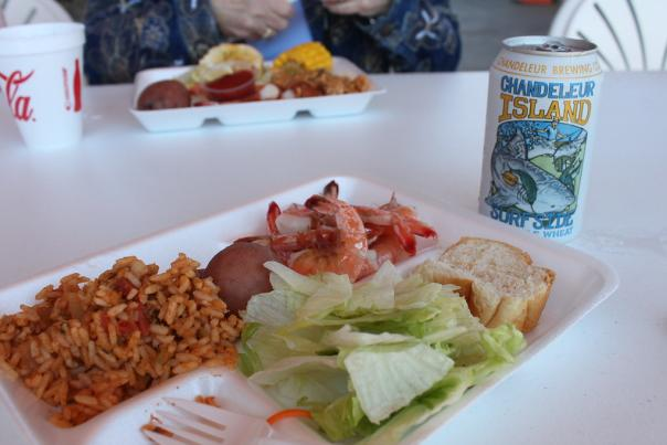 5 Must-Eat Dishes on the Gulf Coast