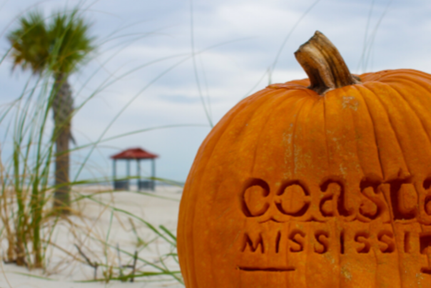 Fall for Coastal Mississippi 1