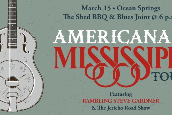 Americana Music Tour