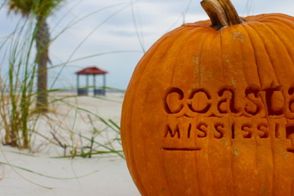 Coastal Mississippi Pumpkin