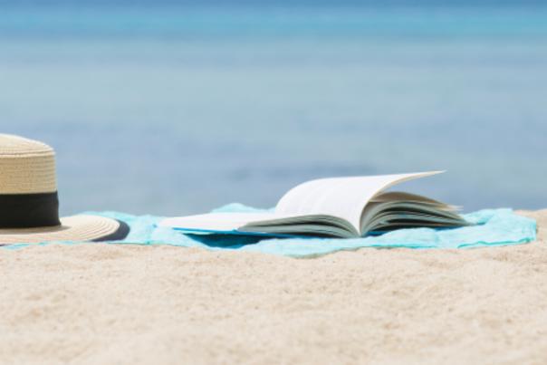 Bookworm Blog guide header