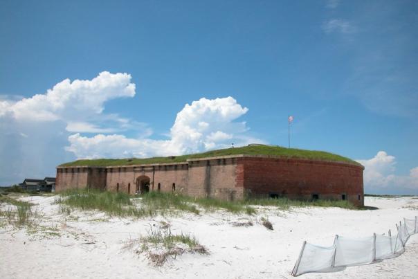 Exploring the Mississippi Gulf Coast - Deep South Magazine