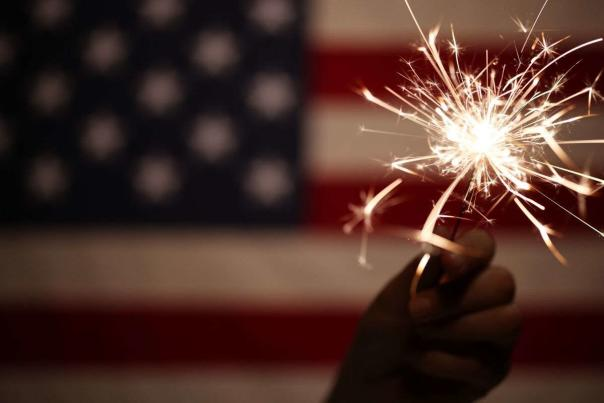4th of July Fireworks 2021—Displays Near Me From California to Texas to Florida