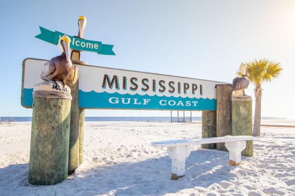 New Year, New You in Coastal Mississippi
