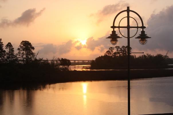 Moss Point Scenic