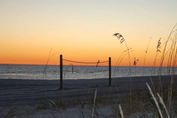 Biloxi Beach - Most beautiful Gulf Coast beaches