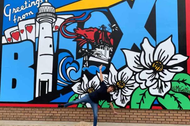 Things to do in Biloxi with Kids