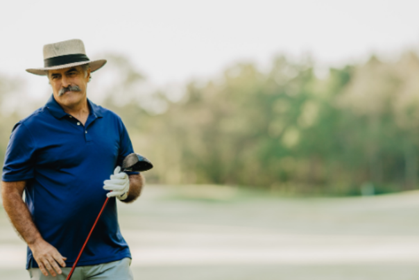Un-Fore-Gettable Experience in Coastal Mississippi