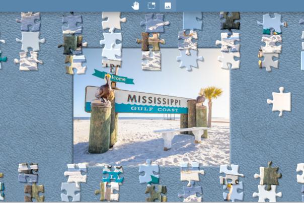 Coastal Jigsaw Puzzles
